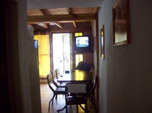 duplex frente al mar -3 amb. c/patio y parrilla-san clemente