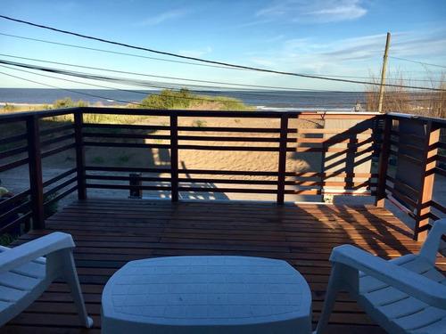 duplex frente al mar amoblado - costanera n° 8511 uf2