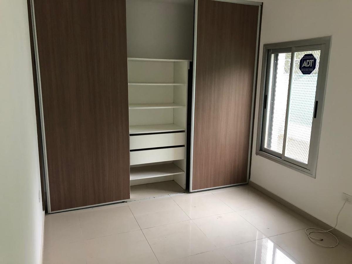 dúplex housing 2 dorm. 2 baños suite 90 cub / 400 ter