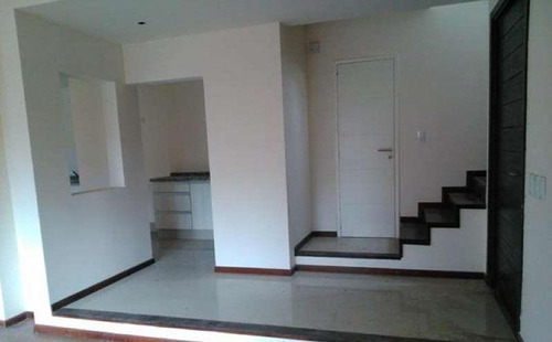 duplex housing cerrado - villa warcalde