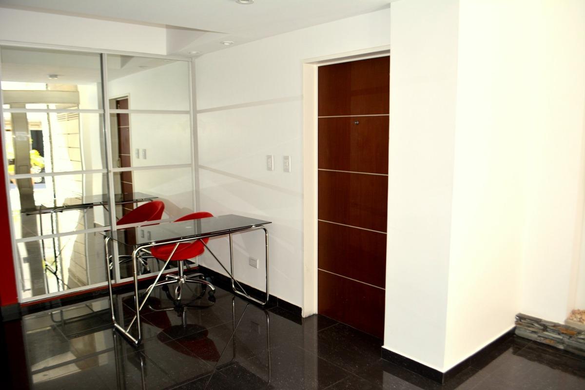 duplex imperdible!!!  1 dormitorio, 2 baños,  vestidor!!