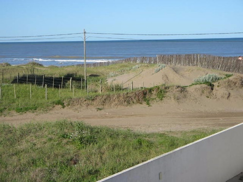 duplex interno con vista al mar - costanera n° 8457
