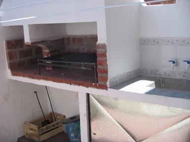 duplex interno con vista al mar - costanera n° 8457