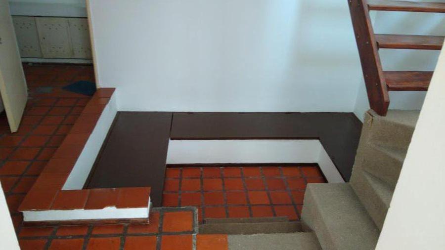 duplex interno de 1 dormitorio y 50 mts 2 -sin expensas - la plata