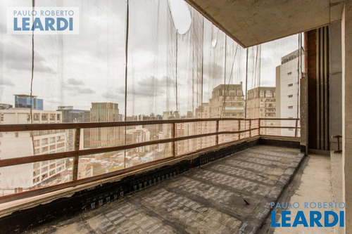 duplex itaim bibi  - são paulo - ref: 554632