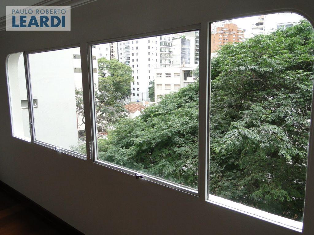 duplex jardim américa  - são paulo - ref: 450792