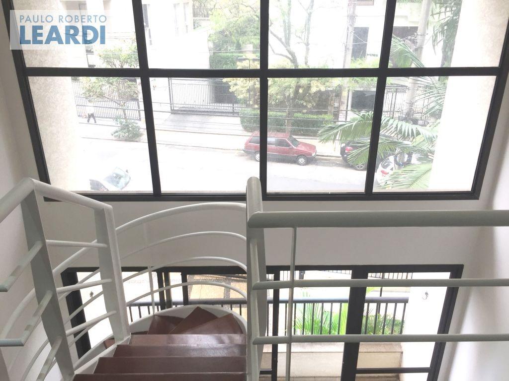 duplex jardim paulista  - são paulo - ref: 557885
