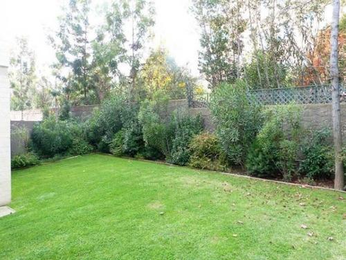 duplex jardin unico / candelaria