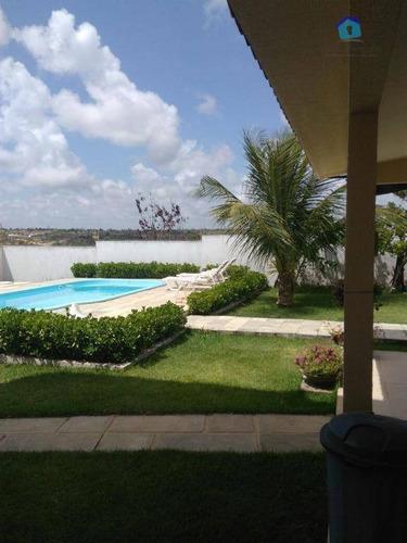 duplex lindo em praia bela, vista mar, piscina e churrasqueira. - ca0349