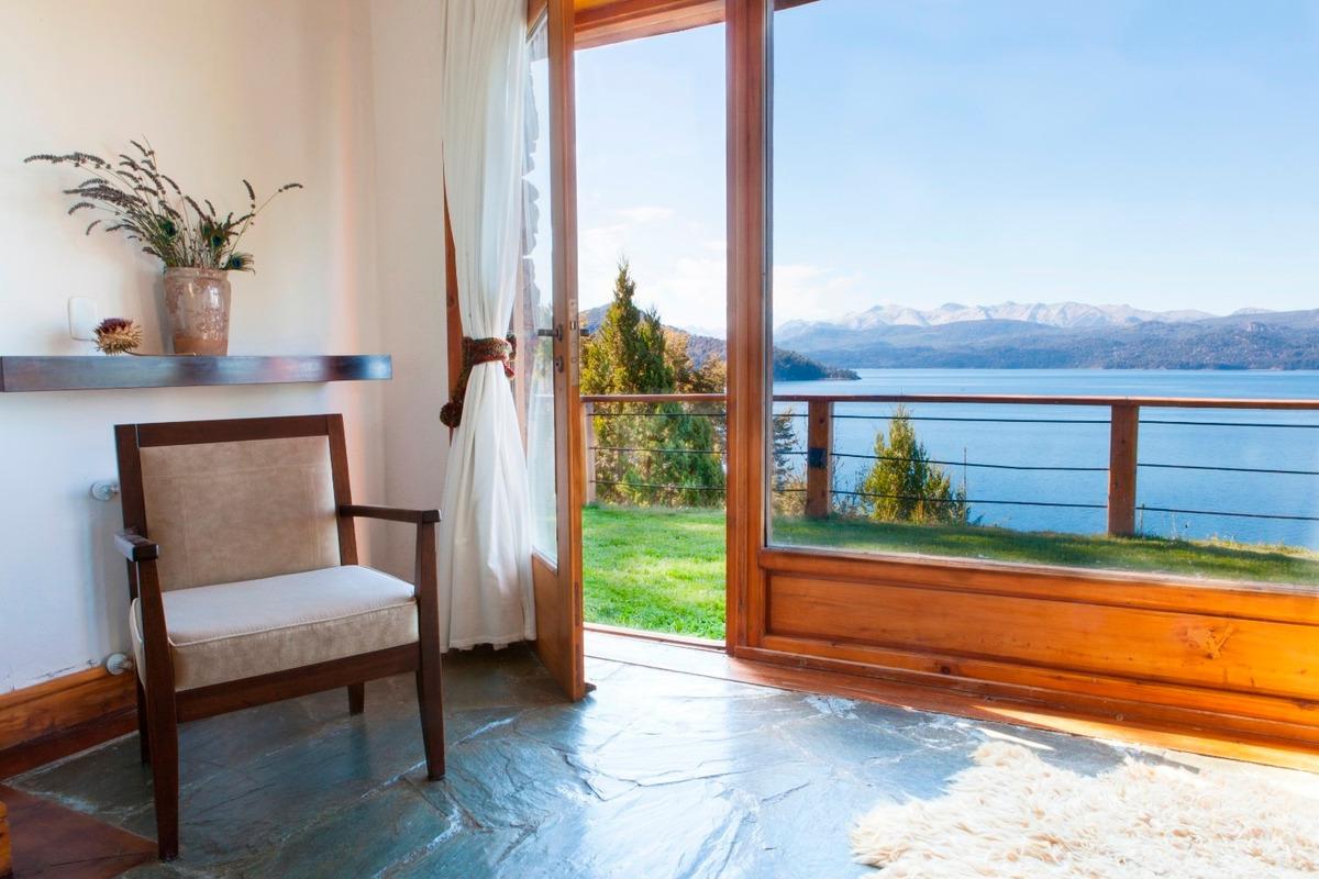 duplex & lofts con costa de lago