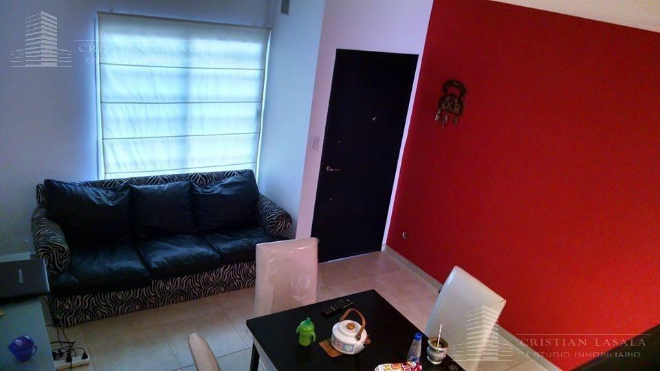 duplex minimalista 3 ambientes a estrenar - ituzaingó norte