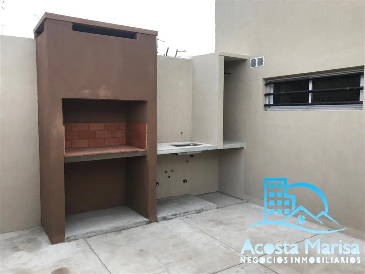 duplex minimalista