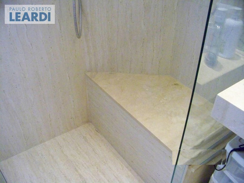 duplex morumbi  - são paulo - ref: 406607