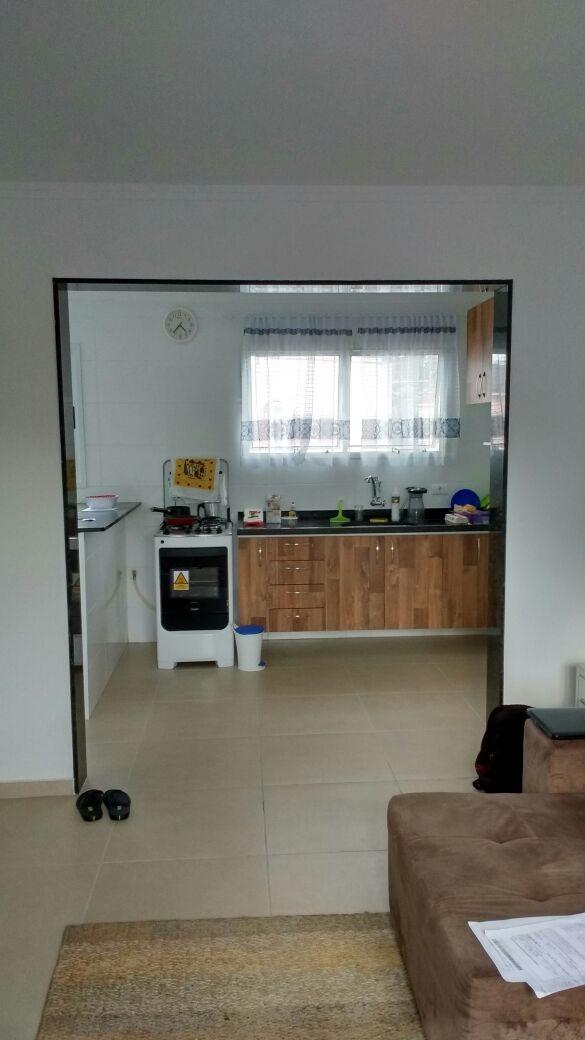 duplex novo, com garagem fechada e duas suítes. - 1044