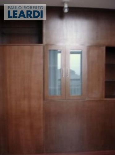 duplex panamby  - são paulo - ref: 444933