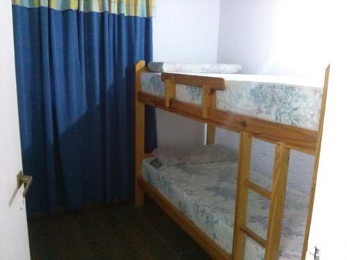 duplex para 6 personas en costa azul ( san bernardo )