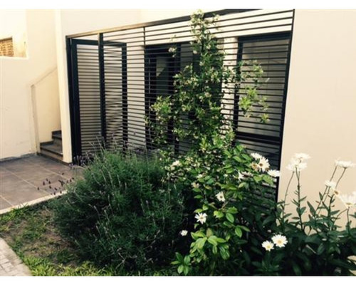 dúplex pasillo ancho 2 dormitorios, lugar para bici/moto. terraza propia. puerto norte