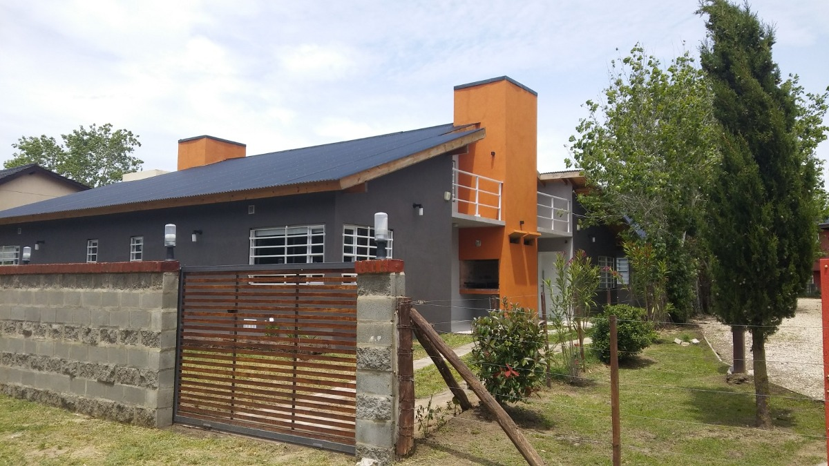 duplex plaza mayor - villa gesell