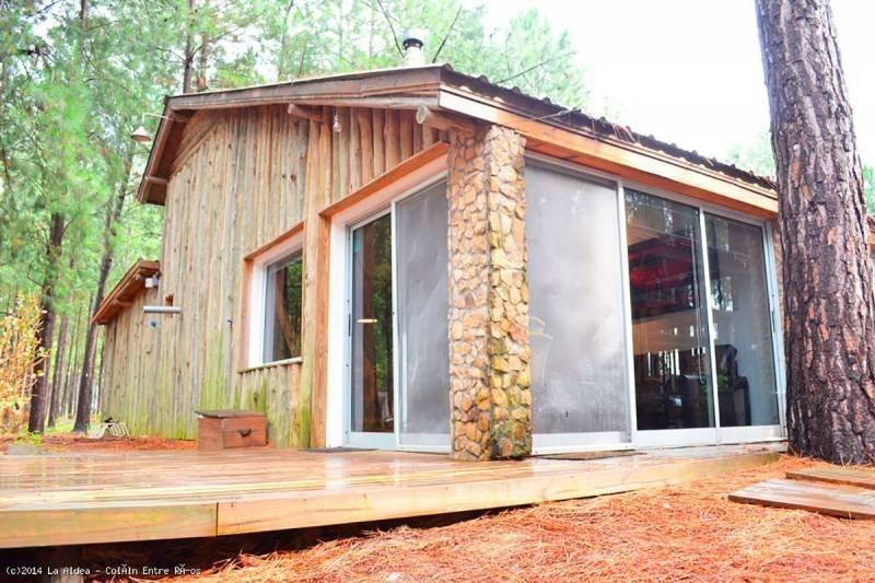 duplex tatasi - complejo la aldea club de campo