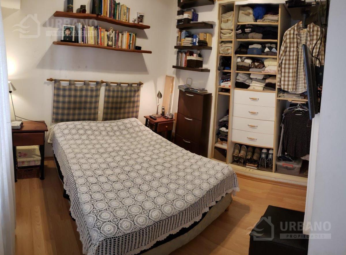 duplex tipo ph 3 ambientes con cochera fija y cubierta