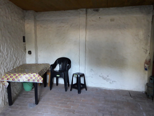 duplex tres ambientes con parrilla -mitre 3202