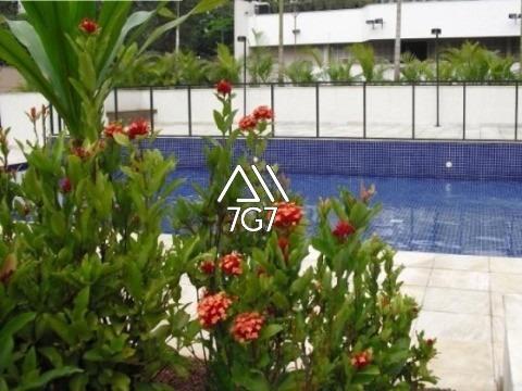 duplex à venda na cidade jardim - ap06607 - 32358811