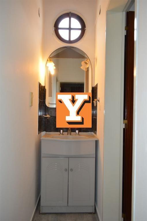 duplex venta 2 dormitorios, 2 baños y cochera-110 mts 2 - barrio gambier