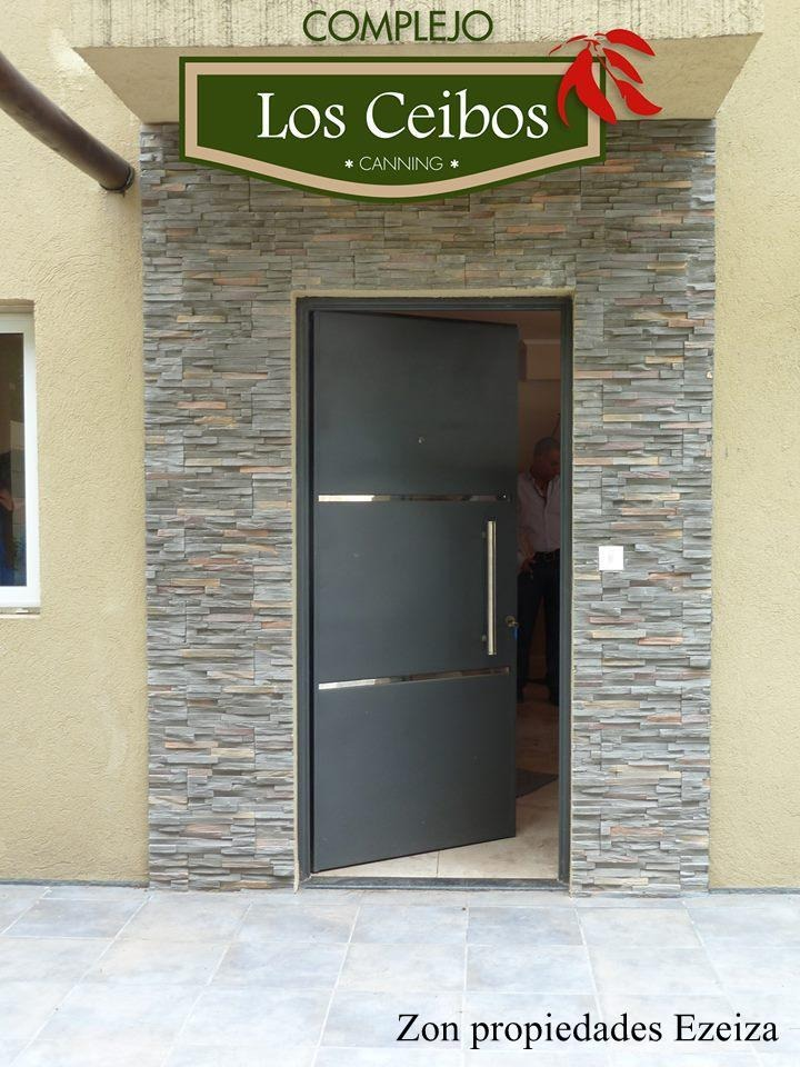 duplex venta barrio cerrado canning inversión
