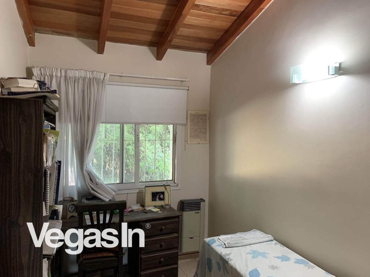 duplex venta barrio jardín espinosa - 3 dormitorios