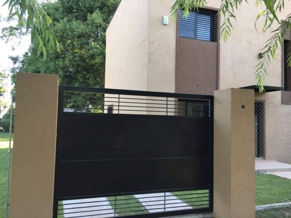 duplex  venta estrenar 2 dormitorios, 2 baños y cochera -lote 10 x 30 mts y 103 mts 2 cubiertos - city bell