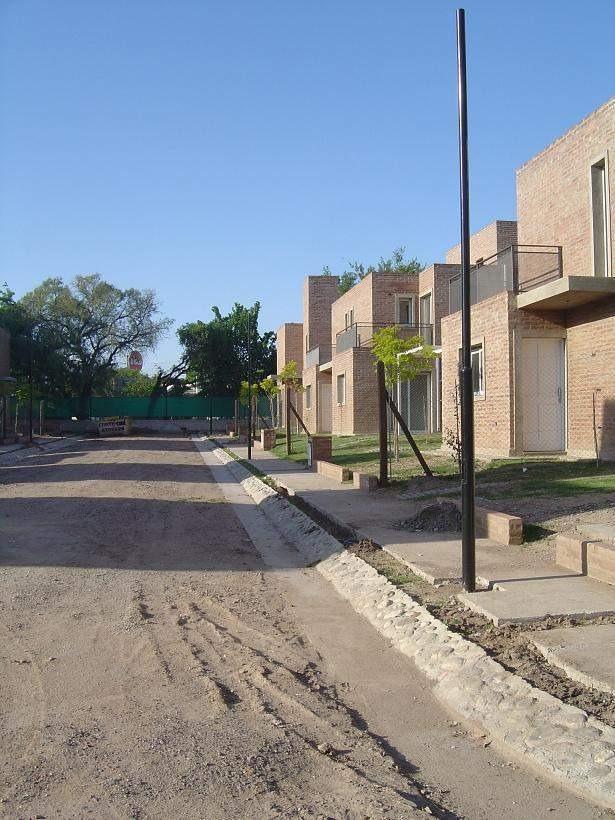 duplex venta housing el jacaranda villa allende