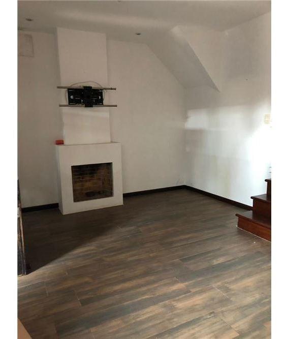 duplex - venta . martinez - 3 dormitorios