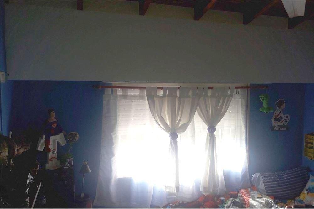 duplex venta san miguel 3 ambientes