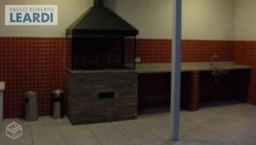 duplex vila andrade - são paulo - ref: 459093