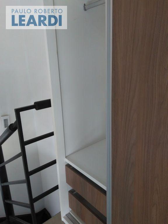 duplex vila andrade - são paulo - ref: 477618