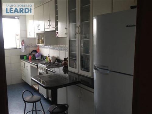 duplex vila formosa - são paulo - ref: 446004