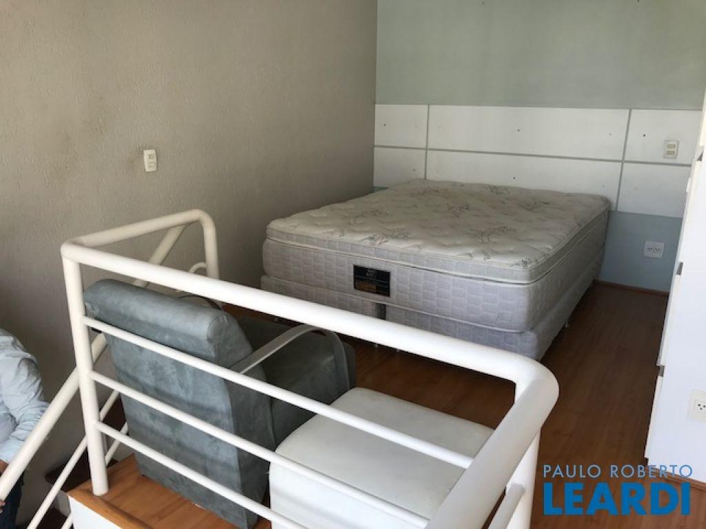 duplex vila leopoldina  - são paulo - ref: 538835
