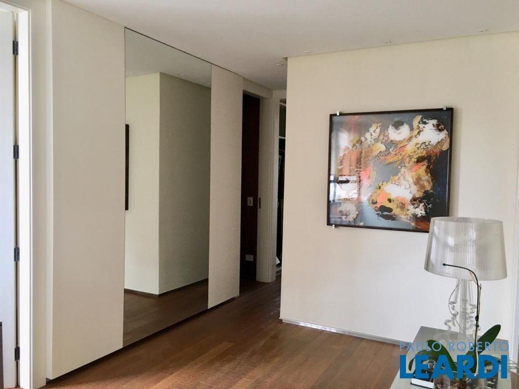 duplex - vila nova conceição  - sp - 594507