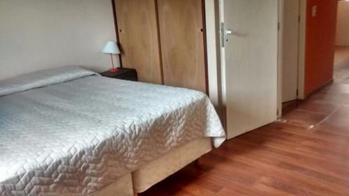duplex villa gesell  sur   3 ambientes