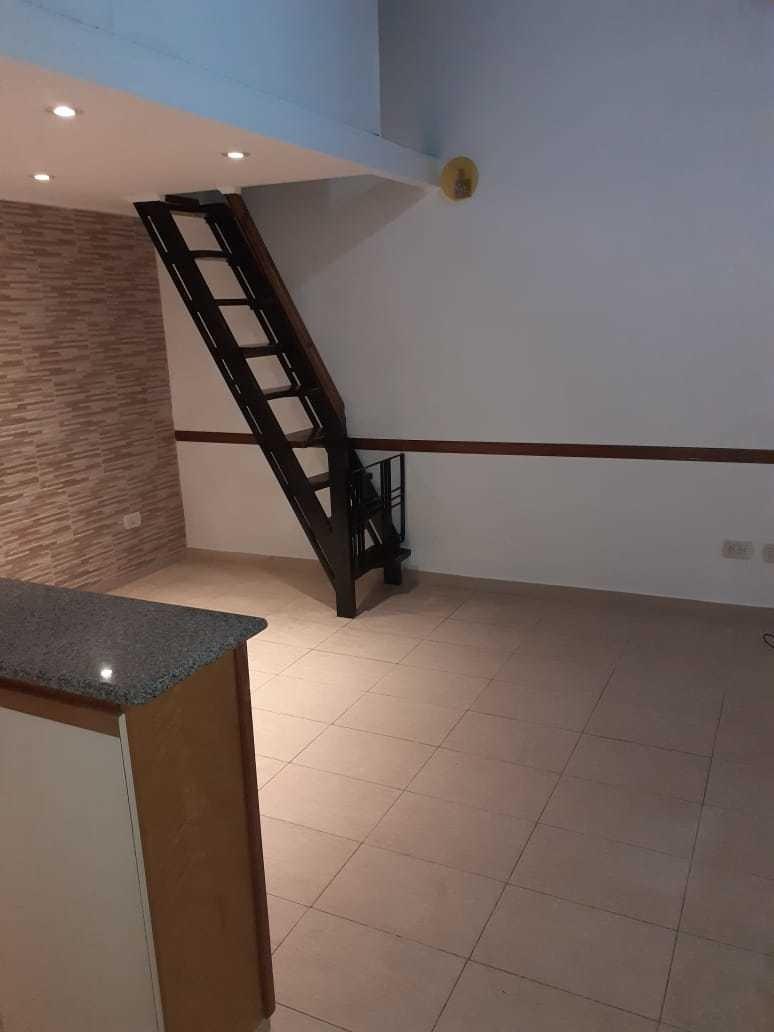 duplex villa luzuriaga - impecable estado