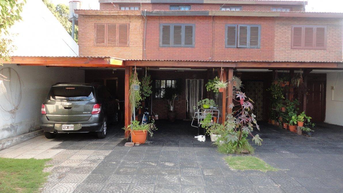 duplex zona residencial