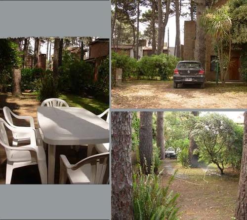 duplex3 ambientes 2 baños patio con parrilla y parque propio