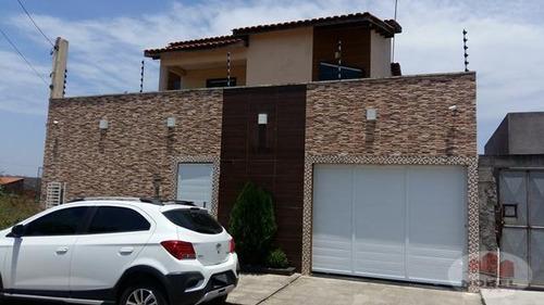 duplex/triplex  com 03 dormitório(s) localizado(a) no bairro mangabeira em feira de santana / feira de santana  - 5096