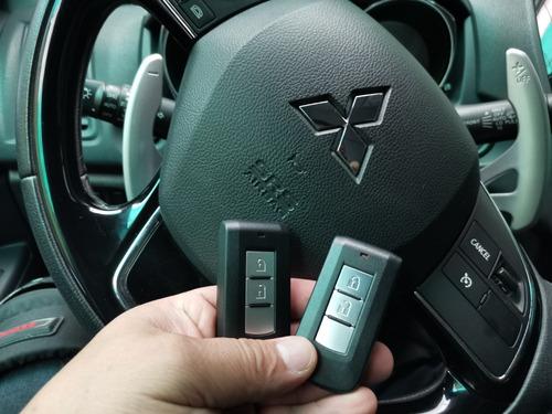 duplicado de llaves inteligentes de todo marca de autos