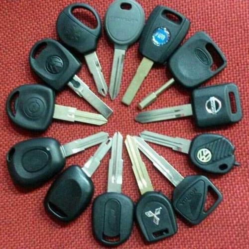 duplicado de todo tipo de llave automovil. los expertos 24 h