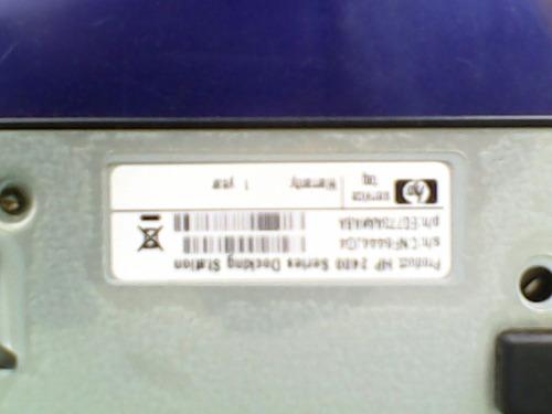 duplicador de puertos hp 2400 series