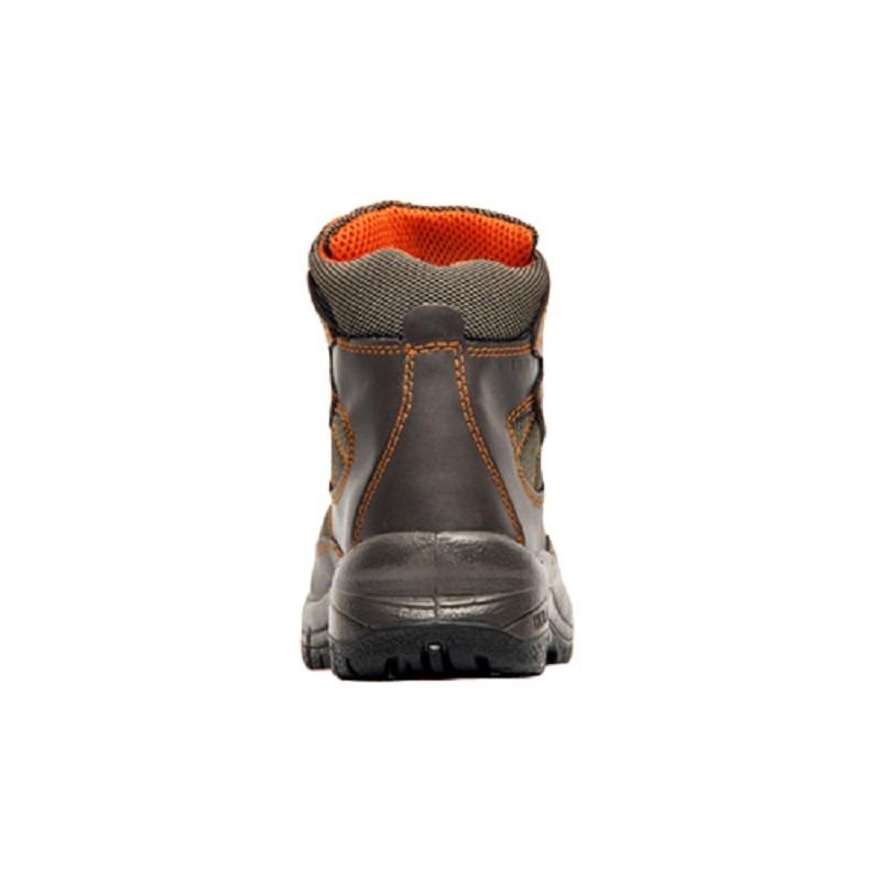 Duramax botas de seguridad industrial casquiillo - Botas de seguridad precios ...