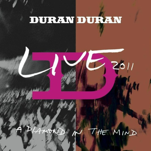 duran duran a diamond in the mind live in 2011 dvd
