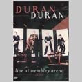 duran duran - live at wembley arena 2004 dvd sb