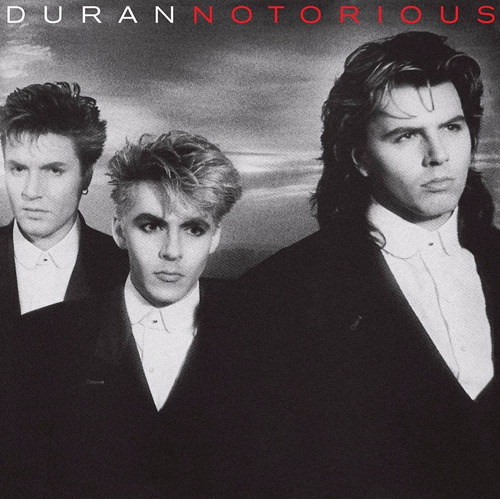 duran duran notorious limited ed. cd doble + dvd nuevo impor